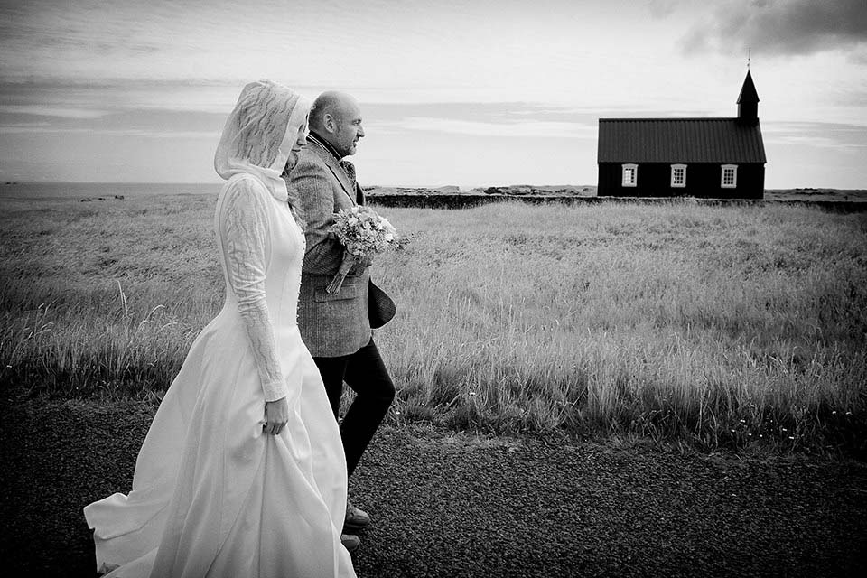 Iceland Destination Wedding Photography