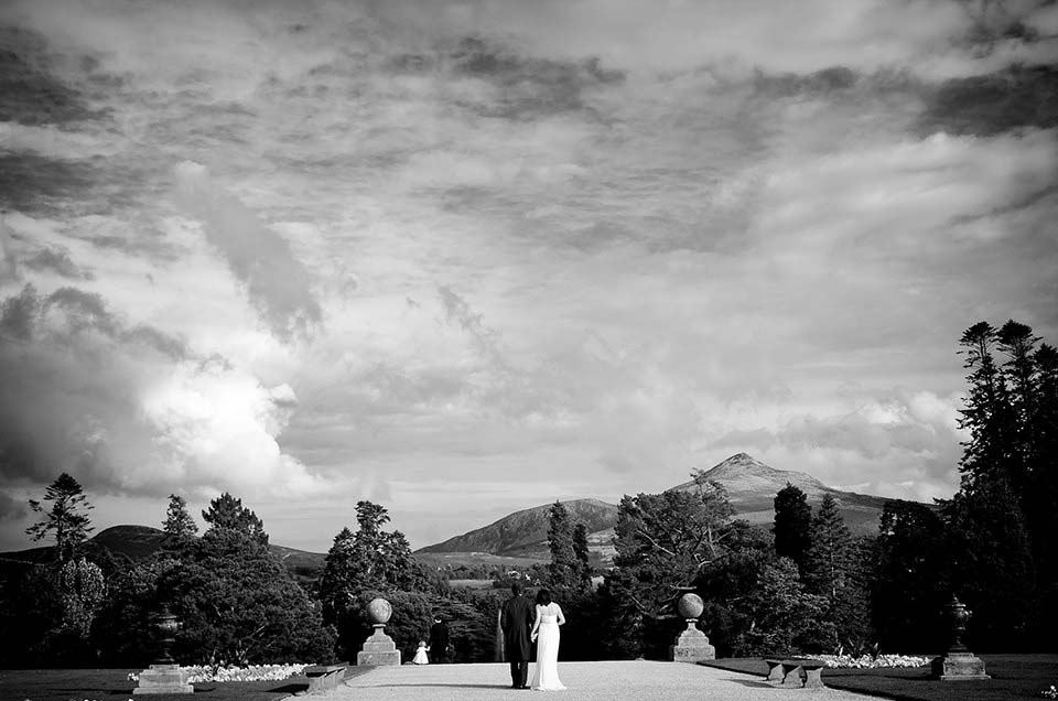 Wedding Photography Landscape