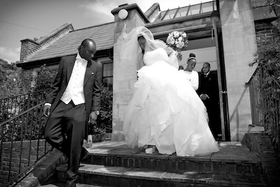 Candice and Sean - Downsview Methodist Church