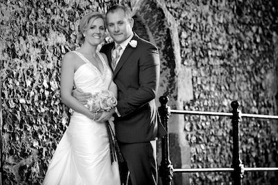Jason and Danielle - St Albans Town hall