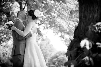 Amy and Kevin - Dulwich College