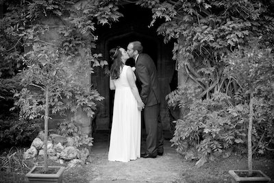 Katie and Jason - Blackmore Farm