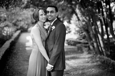 Taylor and Ashwin - Lauderdale House