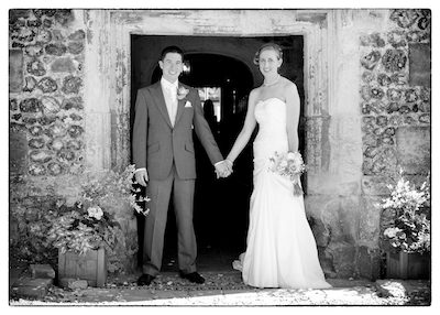 Debbie and Jon - Hangleton Manor