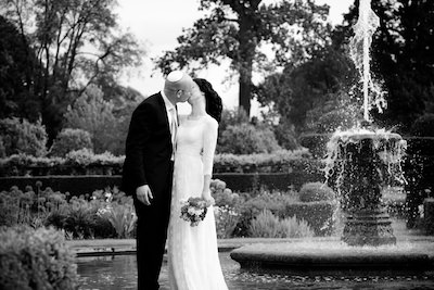 Danielle and Yehuda - Hatfield House