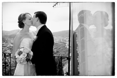 Holly and Chris - Castellabate, Italy