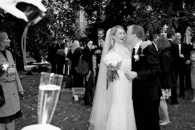 Jutta and Giles - Chapter One