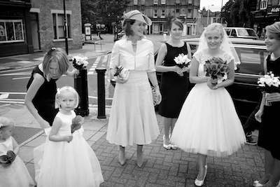 Joel and Isabelle - Trailfinders Sports Club
