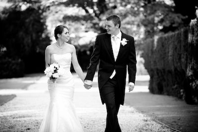 Katie and Ed - Coombe Lodge