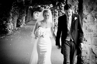 Louise and Andre - The Four Seasons, Dublin
