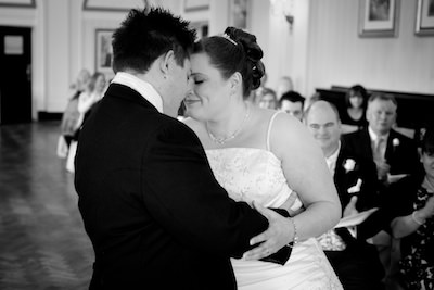 Sallyann and Nick - Dunchurch Park Hotel