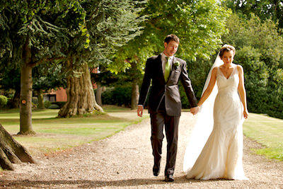 Jaime and Robert - Mill Hill School