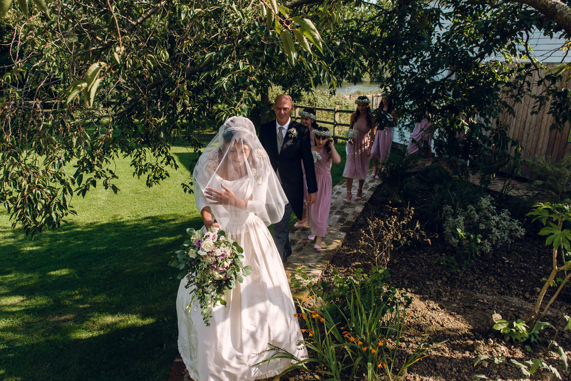 East Sussex Wedding