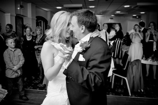 Heather and Neil - The Bridge Hotel